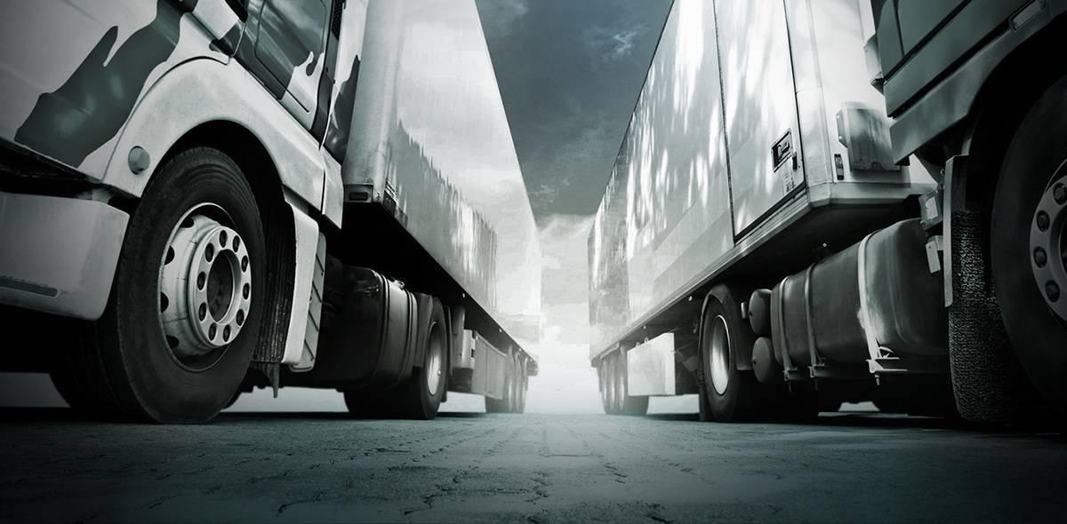 Nákladních vozů